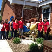 Earth Day at St. Mary's 2015